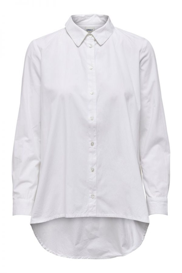 CAMISA ONLY BLANCA