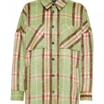 CAMISA ONLY CUADROS