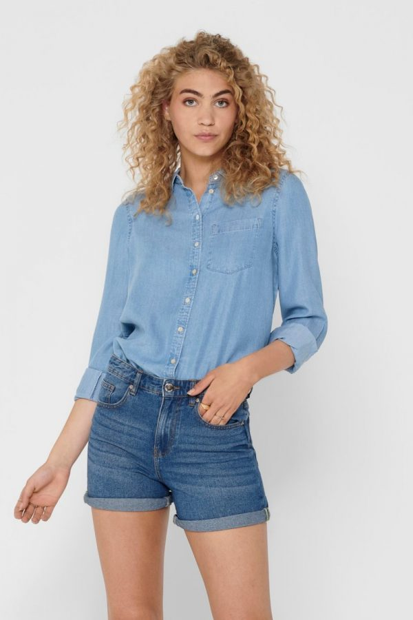 CAMISA ONLY JEANS