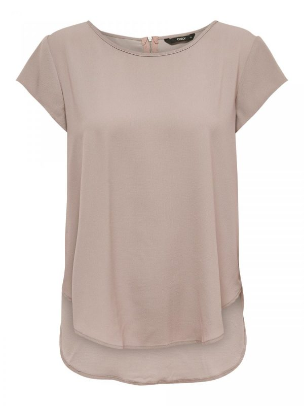 FANCY CHICA CAMISETA ONLY