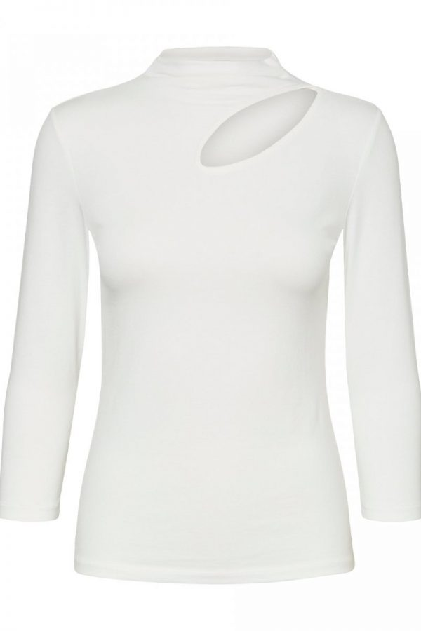 FANCY CHICA CAMISETA VERO MODA BLANCO