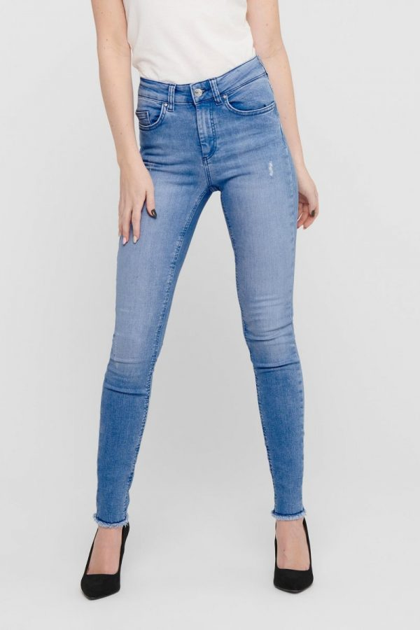 FANCY CHICA PANTALÓN JEANS ONLY