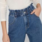 FANCY CHICA PANTALÓN ONLY JEANS CARROT