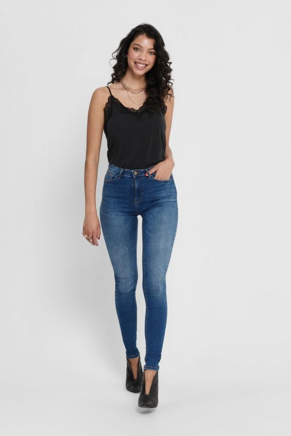 FANCY CHICA PANTALÓN ONLY JEANS PITILLO