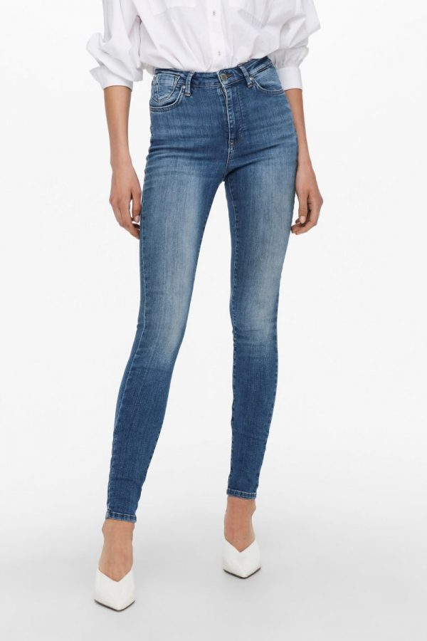 PANTALÓN ONLY JEANS SKINNY FIT