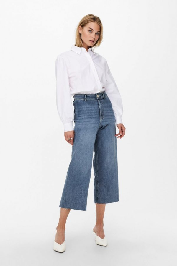 PANTALÓN ONLY JEANS WIDE FIT