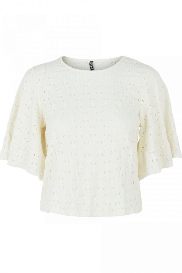 TOP PIECES BEIGE