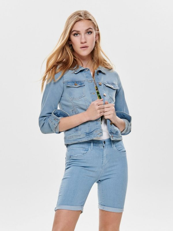 CAZADORA ONLY JEANS