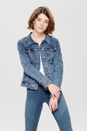 CAZADORA JEANS ONLY
